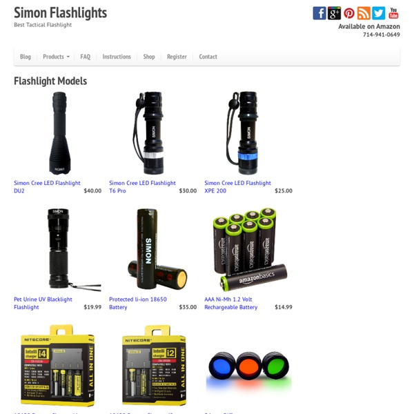 LED Flashlights – Cree Tactical Flashlight Police Law Enforcement