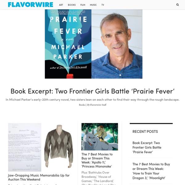 Flavorwire