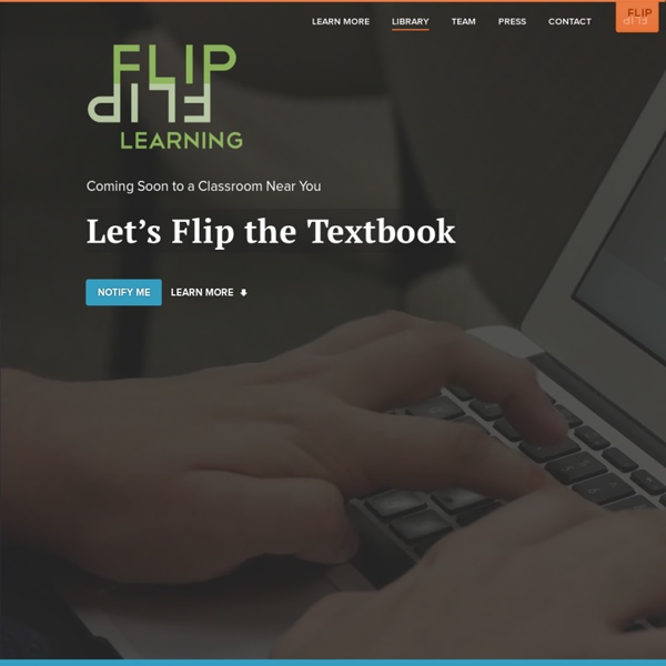 Flip Learning