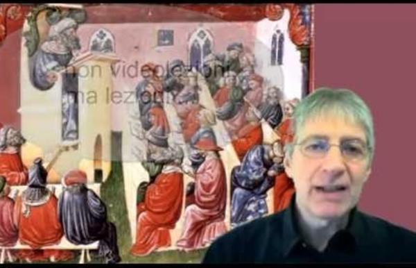 Graziano Cecchinato: Flipped Classroom 14-05-2014