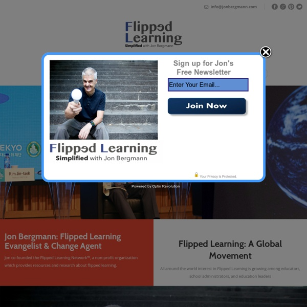 Flipped Learning Simplified