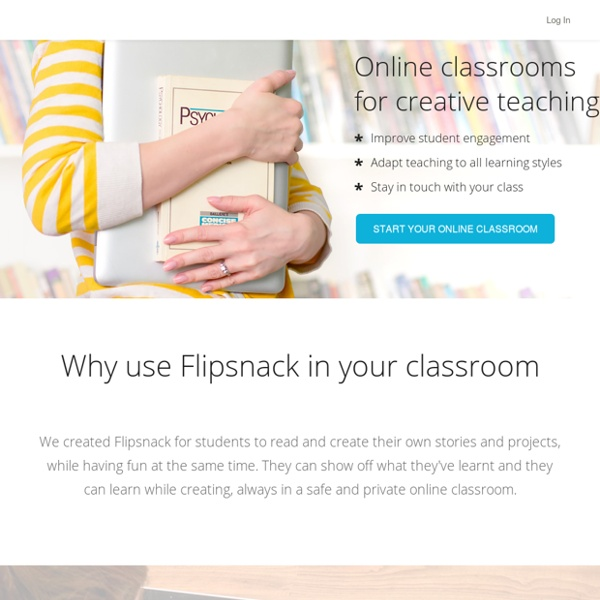 Classroom technology for online learning