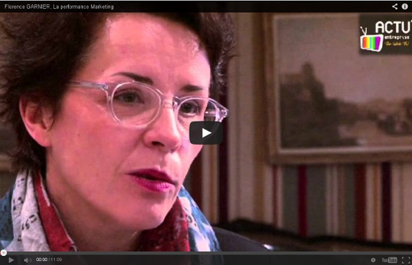 Vidéo : La performance Marketing