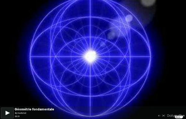 Géomètrie fondamentale