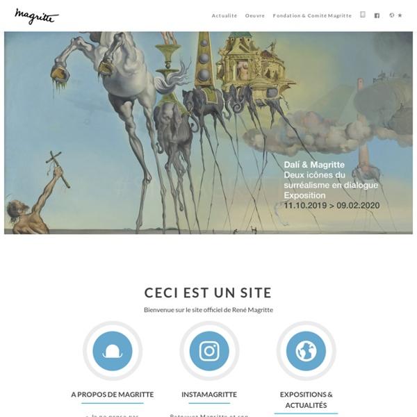 Fondation Magritte