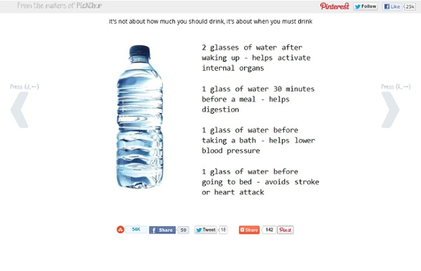 Formula to Health