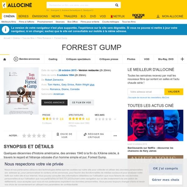 Forrest Gump - film 1994
