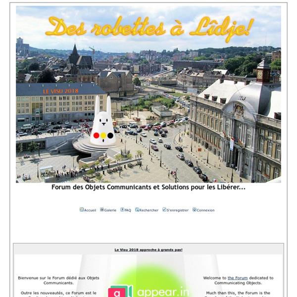 Forum FR dédié aux nabaztag:tag, mir:ror, dal:dal...