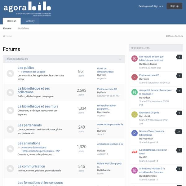Agorabib