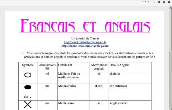 Francais-et-anglais