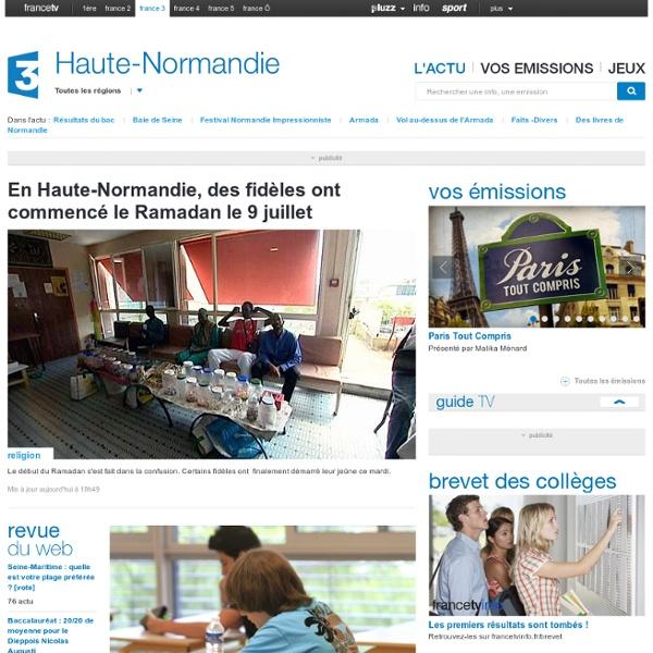 France 3 Haute-Normandie