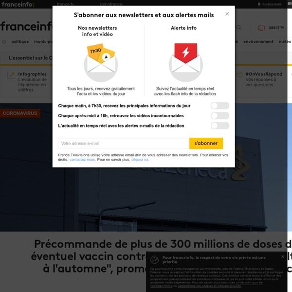 France info radio
