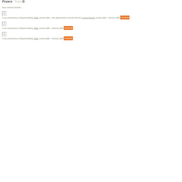 FranceTopo.fr