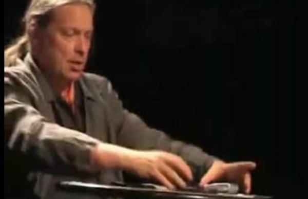 Franck Lepage : la langue de bois décryptée avec humour !
