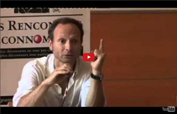 Frederic Lordon « Etat de décrépitude de la zone euro »