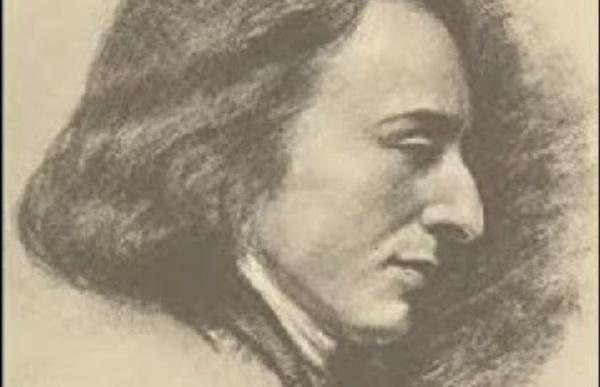 Frédéric Chopin - Prelude in E-Minor (op.28 no. 4)