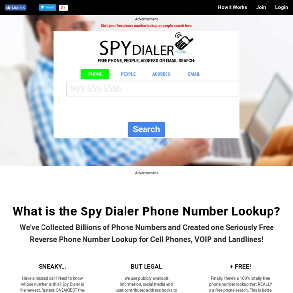 Free white pages reverse cell phone lookup, totally free ...