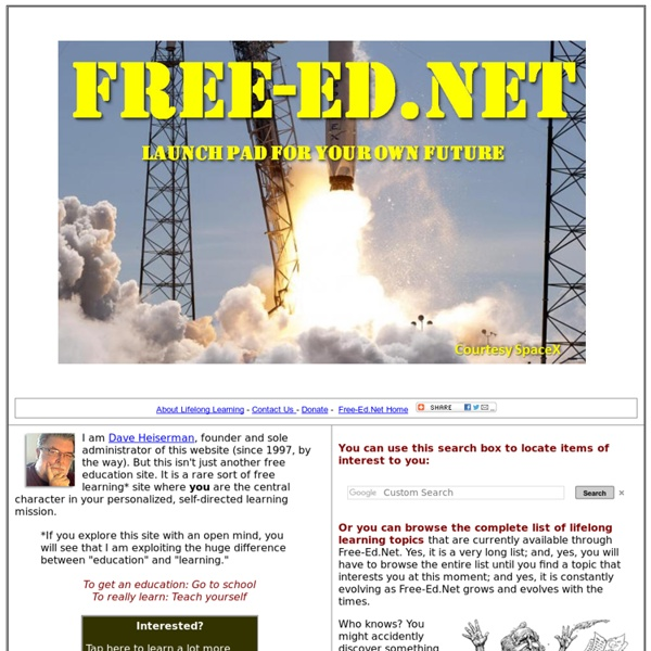 Free-ed.net