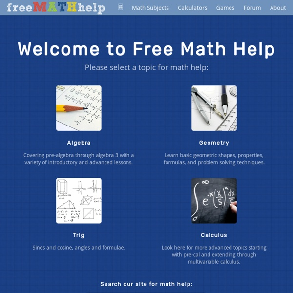 help with math homework for free I think college-homework-helporg does a hassle-free help with college history homework from our college homework physics projects help.