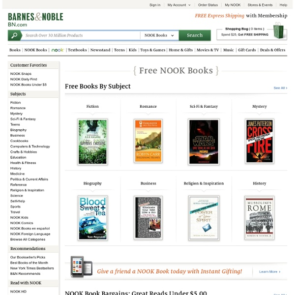 giveback.cf: barnes and noble ebook. From The Community. Borrow for free from your Kindle device. Join Amazon Prime. Audible Audiobook. $ $ 17 Whispersync for Voice-ready. Ebook Reader May 29, by giveback.cf Free Available instantly on compatible devices.