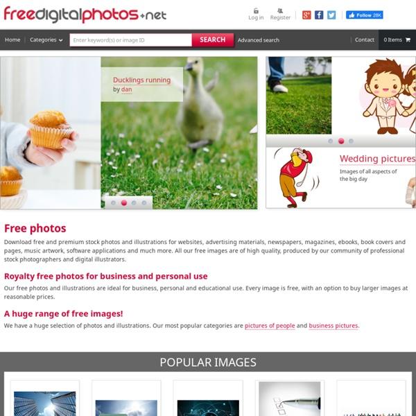 Free Photos - Free Images - Free Stock Photos