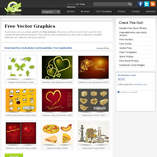 Free Vector - Download Free Vectors!