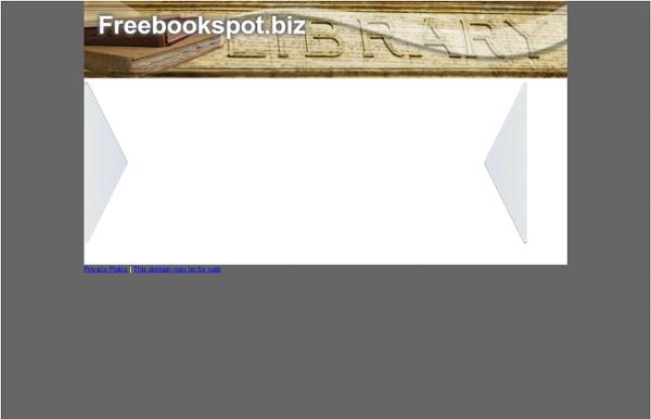 Download e-books for free