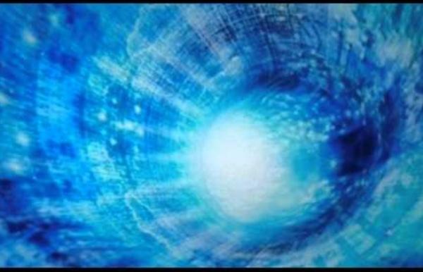 Fréquence de l'univers 432htz