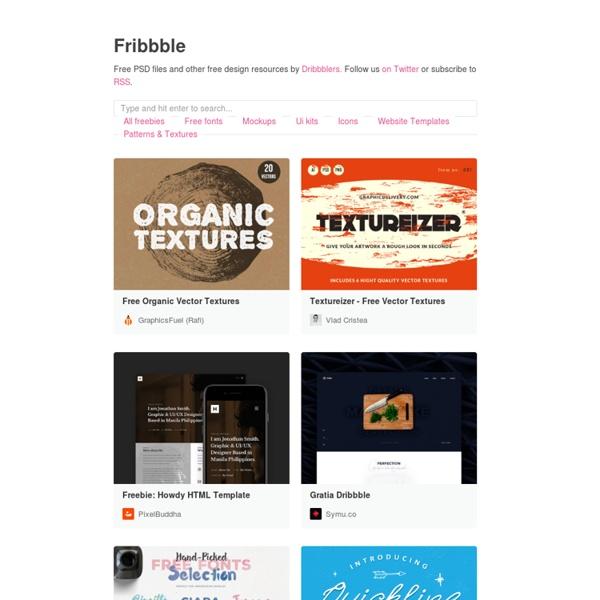 40 Sitios web donde descargar cosas gratis