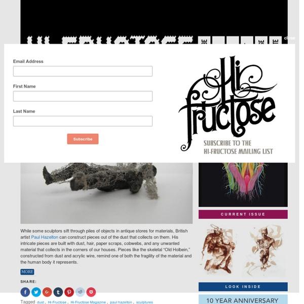 Hi-Fructose Magazine