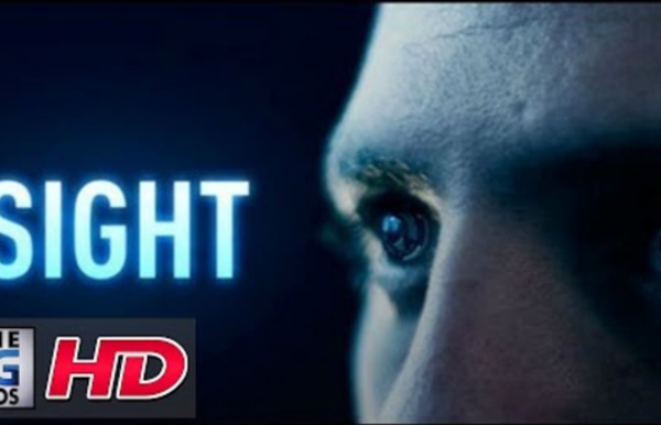 A Futuristic Short Film HD: by Sight Systems