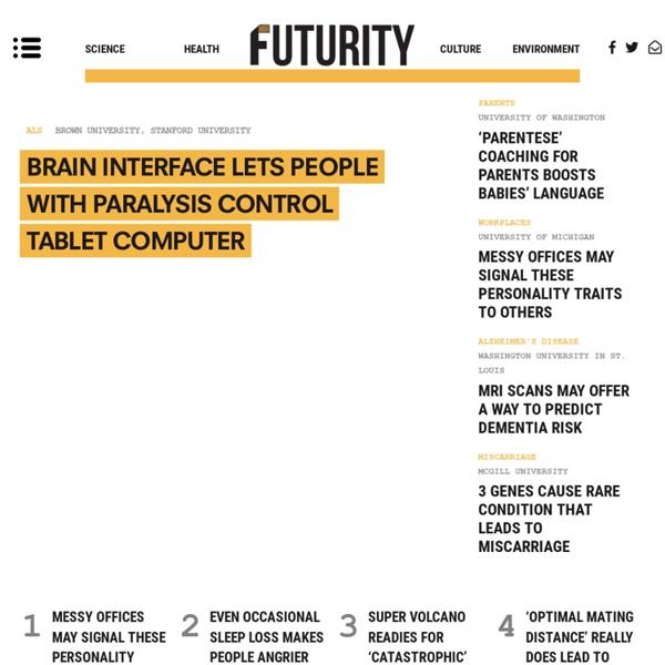 Futurity.org