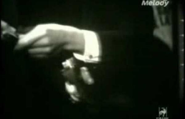 Gainsbourg - Le poinçonneur des Lilas 1958