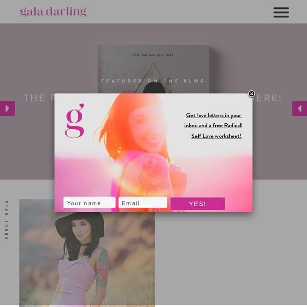 Www.galadarling.com