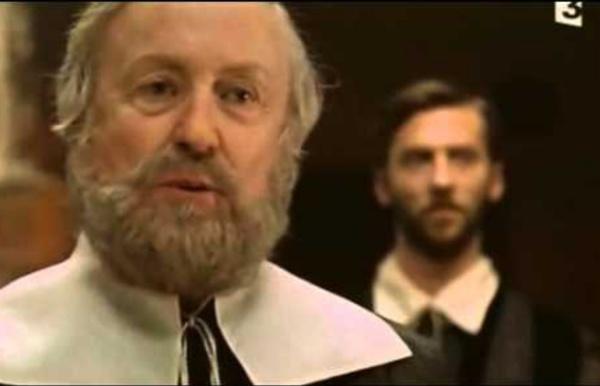 À propos de l'obéissance dans la religion : Galilée ou l'Amour de Dieu (film, 1h35) : raison, sciences et religion