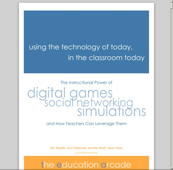 essays about technology in the classroom Here at north carolina wesleyan college we need to integrate more technology into the classrooms, in order to better prepare students for the new millennium.