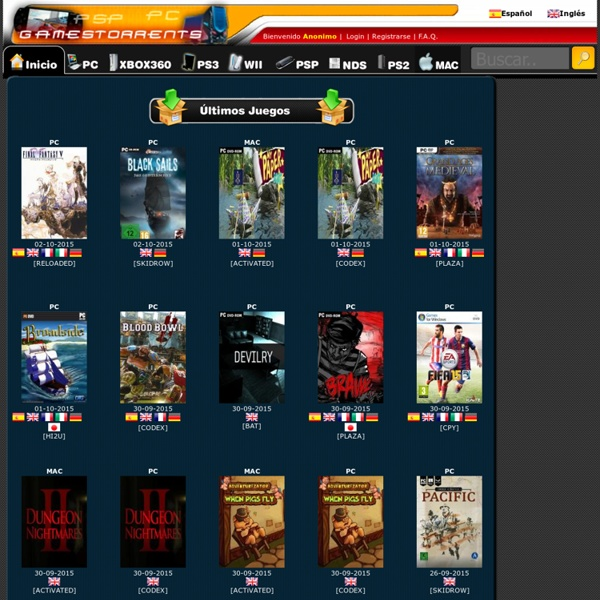Gamestorrents Bittorrent Juegos Pc Ps2 Psp Xbox360