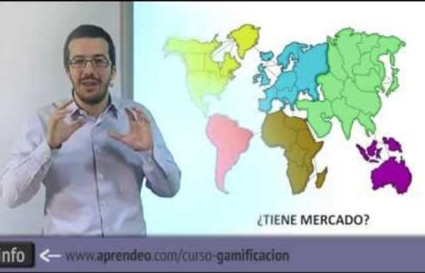 Curso de Gamificación - Clase 1: Introducción