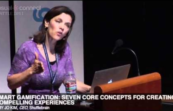 Smart Gamification: Seven Core Concepts for Creating Compelling Experiences