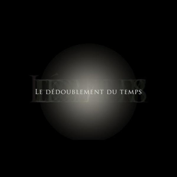 Jean-Pierre Garnier Malet : Le dédoublement du temps