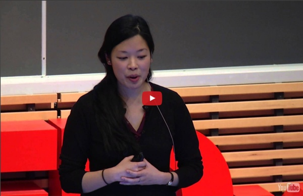 Don't Just Follow Your Passion: A Talk for Generation Y: Eunice Hii at TEDxTerryTalks 2012