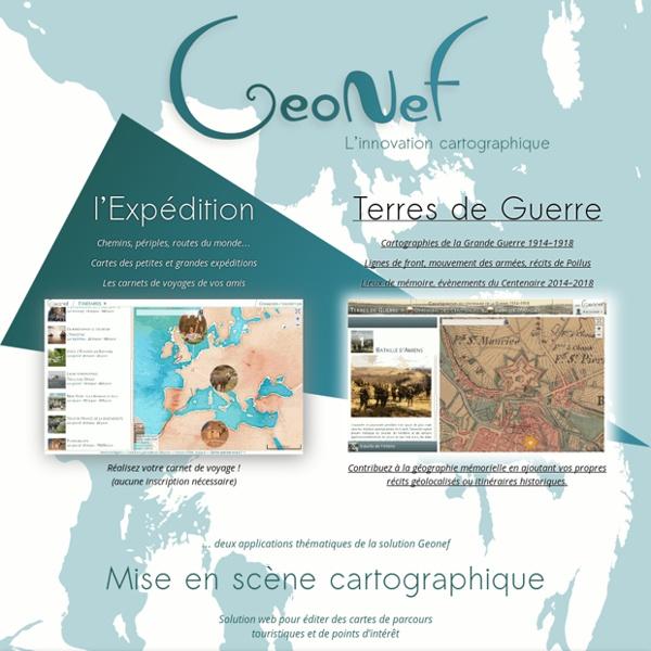 Geonef