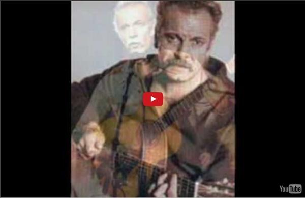 Georges Brassens - Les passantes -