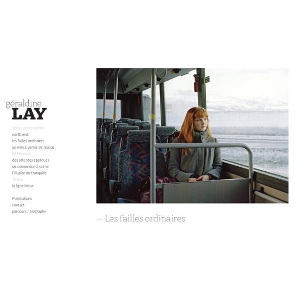 Géraldine Lay