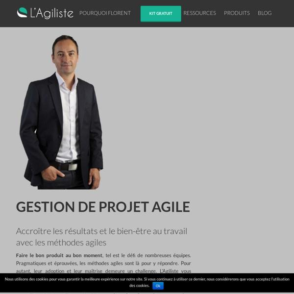 L'Agiliste - Changer sa façon de gérer un projet