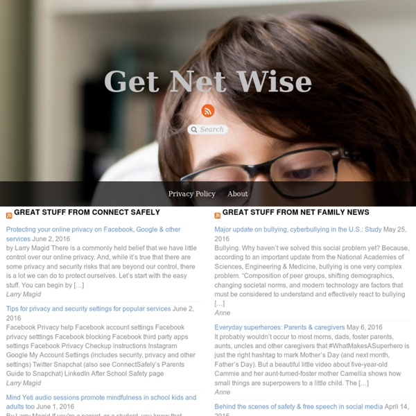 Get Net Wise
