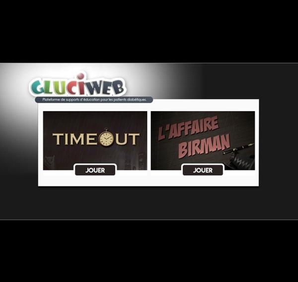Www.gluciweb.com