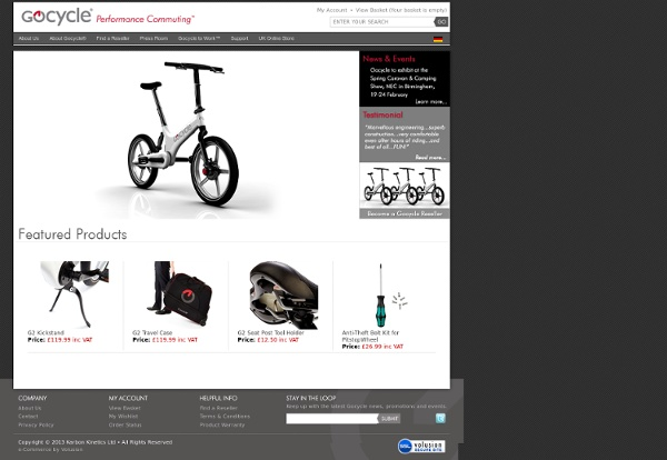 Lightweight Electric Bike