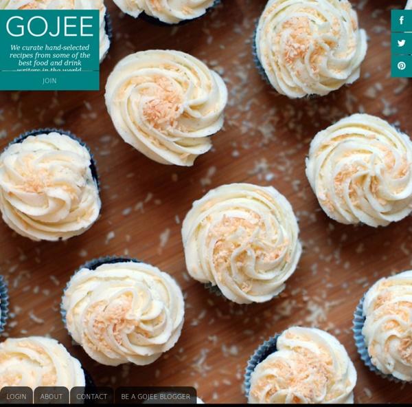Gojee - Gojee - Home of Great Taste