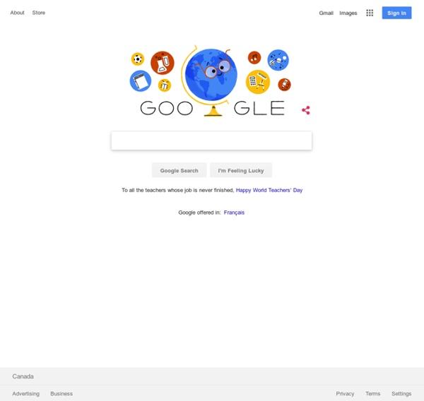 Google Algerie